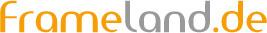 Frameland.de-Logo