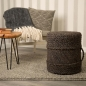Preview: Hocker COPA Taupe
