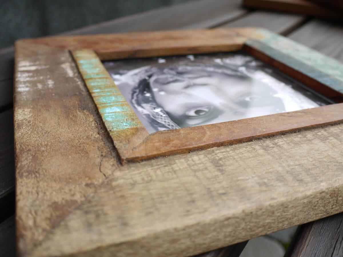 Großzügig Timberrahmen Fotos - Benutzerdefinierte Bilderrahmen Ideen ...